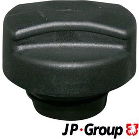 1281100200 Tankdeckel Verschluss JP GROUP - Markenprodukte billig
