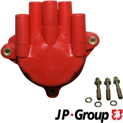 JP GROUP: Original Zündverteilerkappe 1291200900 ()