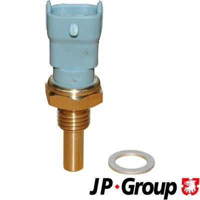 Електрическа система на двигателя 1293102700 JP GROUP — само нови детайли