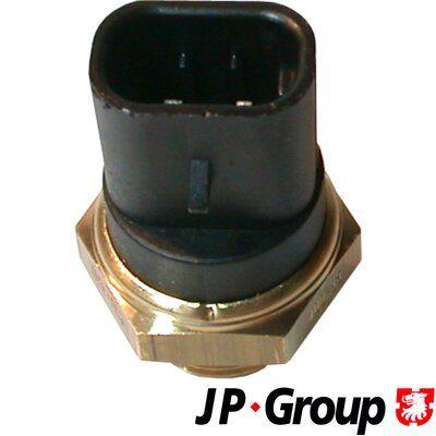 OE Original Lüfterschalter 1293200200 JP GROUP