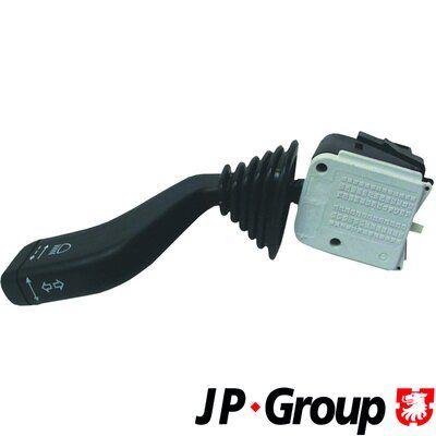 Превключвател на кормилната колона 1296200700 с добро JP GROUP съотношение цена-качество