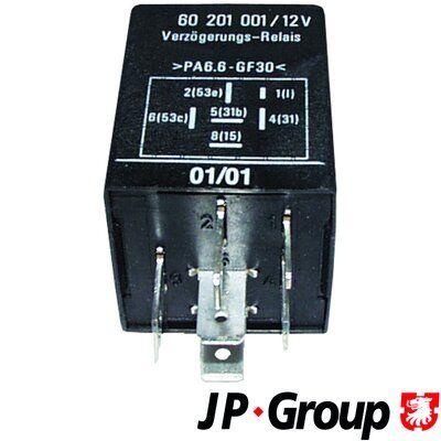 JP GROUP: Original Wischerrelais 1299200300 ()