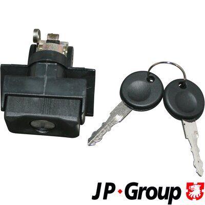 JP GROUP: Original Relais, Hupe / Horn 1299900100 ()