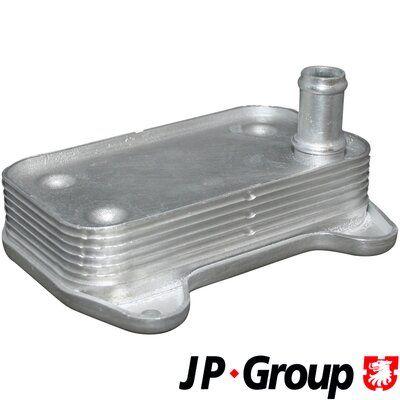 JP GROUP Chłodnica oleju, olej silnikowy 1313500100