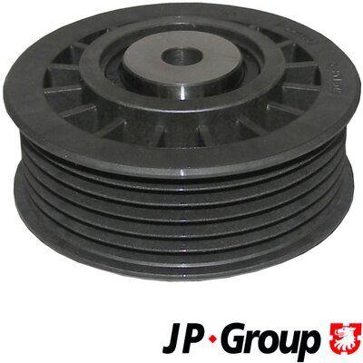 JP GROUP Poulie renvoi / transmission, courroie trapézoïdale à nervures 1318301200