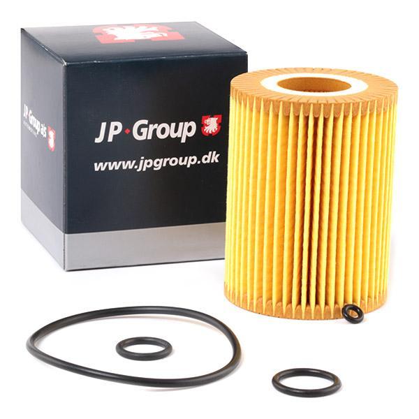 Ölfilter JP GROUP 1318500500 Bewertungen