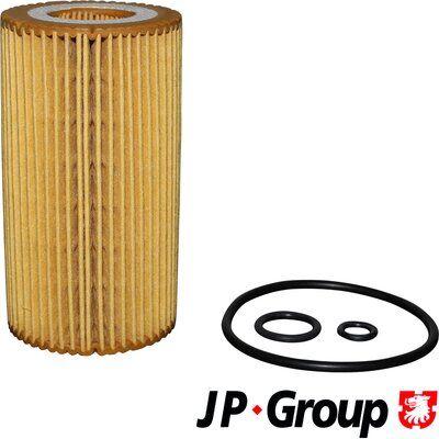 OE Original Ölfilter 1318502700 JP GROUP