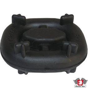 Įsigyti ir pakeisti laikantysis rėmas, duslintuvas JP GROUP 1321600200