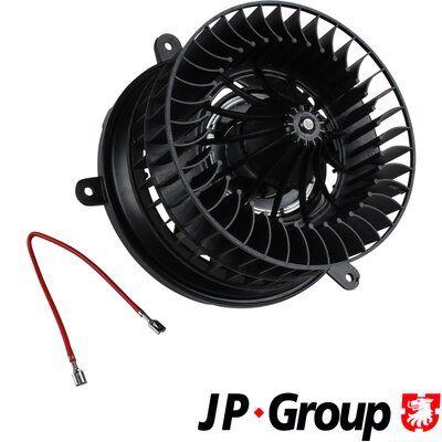 Heizgebläsemotor JP GROUP 1326100700