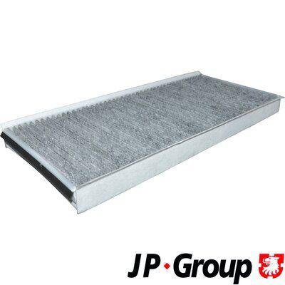 JP GROUP Filter, Innenraumluft 1328102200