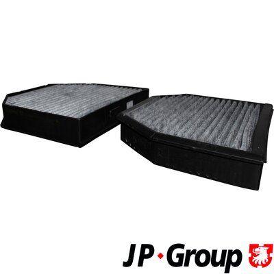 Filter, Innenraumluft JP GROUP 1328103410 Bewertungen