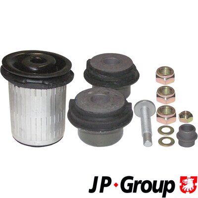 Styrarmssats hjulupphängning 1340201010 JP GROUP — bara nya delar
