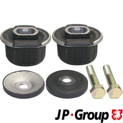 JP GROUP Lagerung, Achskörper 1350100110