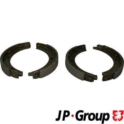 JP GROUP Bremsbackensatz 1363900210