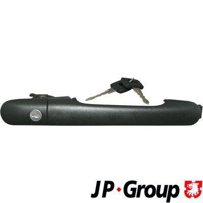 MERCEDES-BENZ V-Klasse 2021 Türgriffe - Original JP GROUP 1387100100