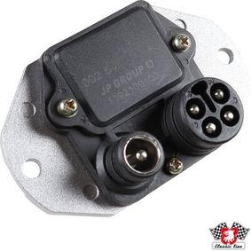 0025459032ALT JP GROUP Steuergerät, Zündanlage 1392100100 günstig kaufen