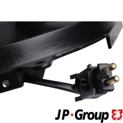 JP GROUP | Kühlerlüfter 1399100400