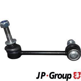 11532246199S JP GROUP Öffnungstemperatur: 80°C, mit Dichtung Thermostat, Kühlmittel 1414600310 günstig kaufen