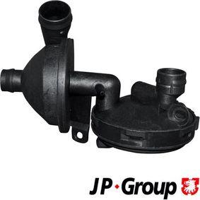 1416000300 JP GROUP Zylinderkopf Ventil, Kurbelgehäuseentlüftung 1416000300 günstig kaufen