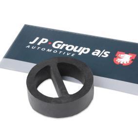 Suport, toba esapament JP GROUP 1421601000 cumpărați și înlocuiți