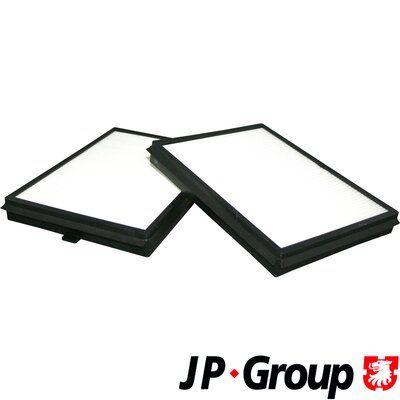 OE Original Filter Innenraumluft 1428100210 JP GROUP