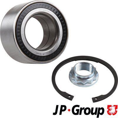 Hjullagersats 1441300110 som är helt JP GROUP otroligt kostnadseffektivt