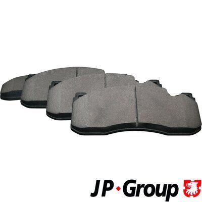 Bremsbelagsatz JP GROUP 1463601710