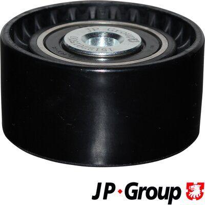 JP GROUP: Original Umlenk- / Führungsrolle, Zahnriemen 1512201500 ()