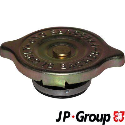 JP GROUP: Original Deckel Ausgleichsbehälter 1514800100 ()
