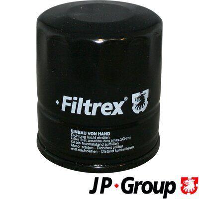 Motorölfilter JP GROUP 1518500300