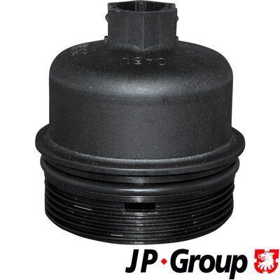 Origine Boîtier de filtre à huile JP GROUP 1518550100 ()