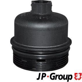 1518550100 JP GROUP Deckel, Ölfiltergehäuse 1518550100 günstig kaufen