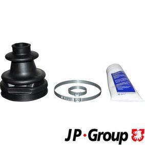 Ansamblu burduf, articulatie planetara JP GROUP 1543700610 cumpărați și înlocuiți