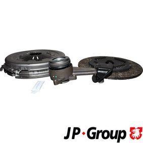 SS1115 JP GROUP Gewindemaß: M12x1,5 Radschraube 1560400400 günstig kaufen