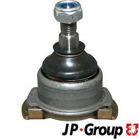 Kupite in zamenjajte Stikalo pritiska olja JP GROUP 1593500600