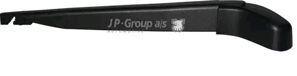 OE Original Scheibenwischerarm 1598300100 JP GROUP