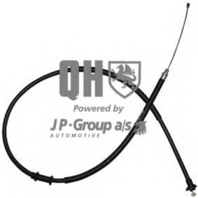 ATE 24372707492 cable de freno