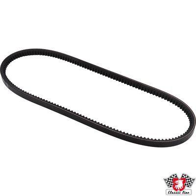 Volkswagen BEETLE TYPE 1 1996 Belts, chains, rollers JP GROUP 8118000300: Width: 11.3mm, Length: 912mm