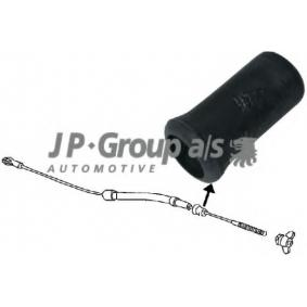 buy and replace Clutch Cable JP GROUP 8170250602