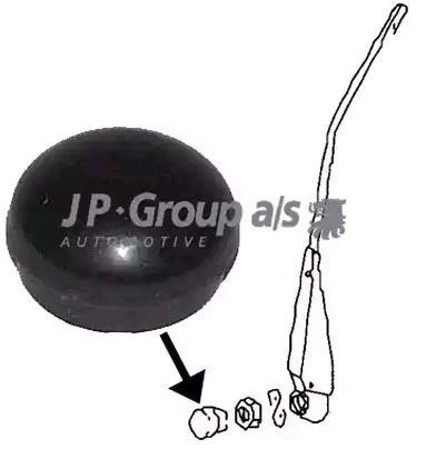 8198350100 JP GROUP oben Kappe, Wischarm 8198350100 günstig kaufen