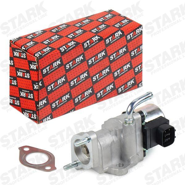 ERG vožtuvas STARK SKEGR-0770101 Apžvalgų