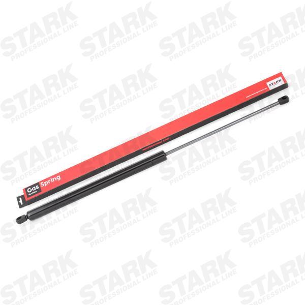 Original MERCEDES-BENZ Tailgate struts SKGS-0220655