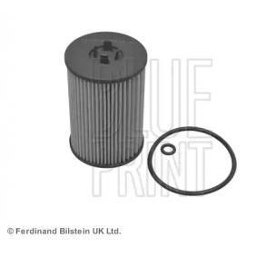 ADV182125 BLUE PRINT Filtereinsatz Ø: 65,0mm, Höhe: 104mm Ölfilter ADV182125 günstig kaufen