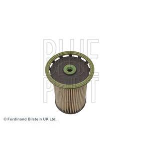 ADV182324 BLUE PRINT Filterinsats H: 120mm Bränslefilter ADV182324 köp lågt pris