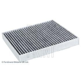 ADV182513 Filter, Innenraumluft BLUE PRINT ADV182513 - Große Auswahl - stark reduziert