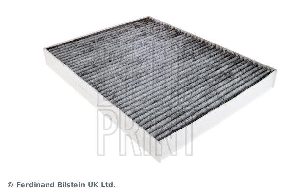 ADV182523 BLUE PRINT Aktivkohlefilter Breite: 219,0mm, Höhe: 30mm, Länge: 272mm Filter, Innenraumluft ADV182523 günstig kaufen