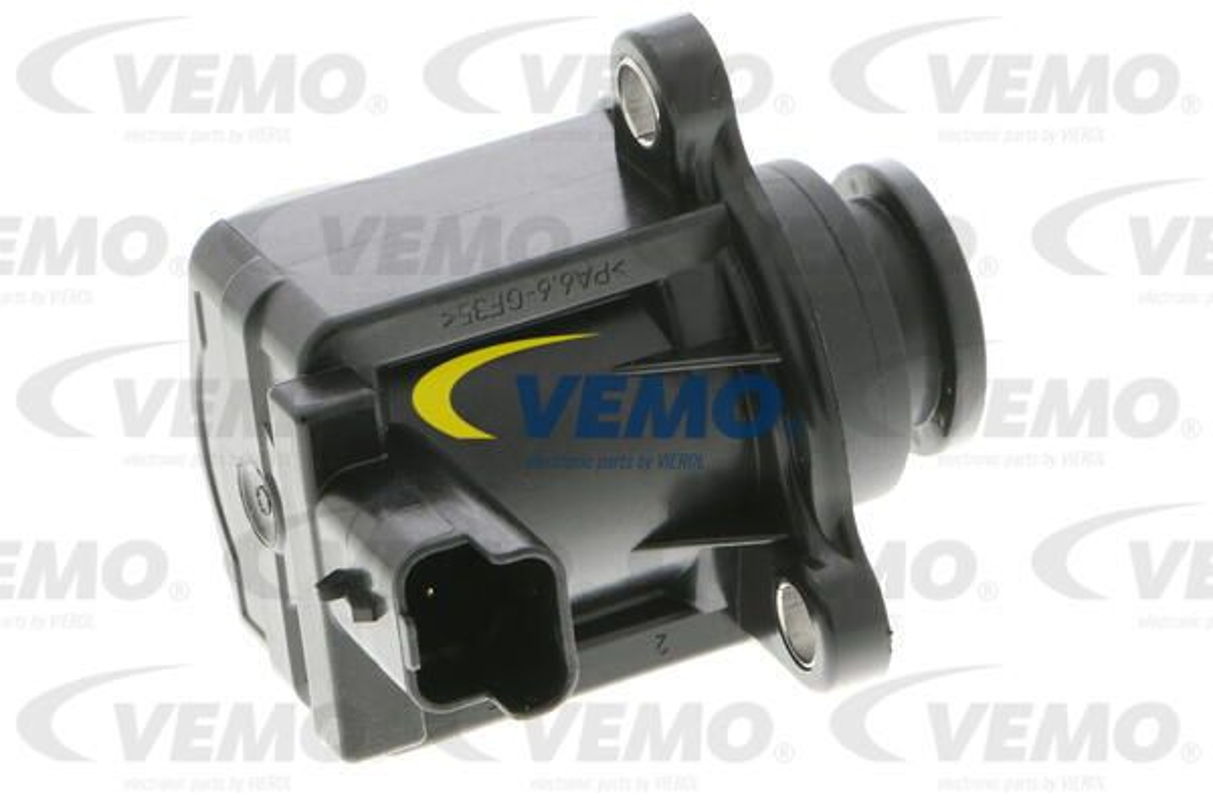 VEMO: Original Umluftventil Turbolader V20-77-0025 ()