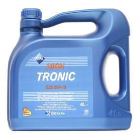 RN0700RN0710 ARAL HighTronic 5W-40, 4l, Synthetiköl Motoröl 154FE7 günstig kaufen