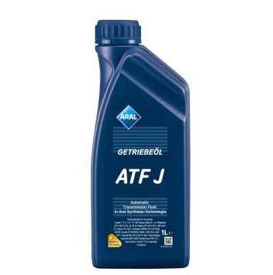Váltóolaj 14F873 ARAL — csak új alkatrészek