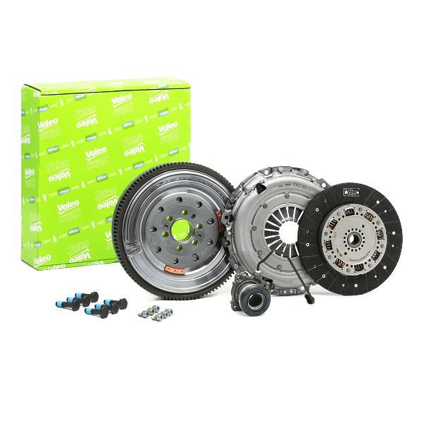 Buy original Clutch / parts VALEO 837300